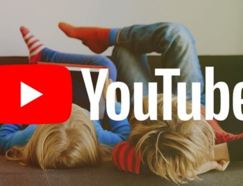 YouTube fined $170m in US over children's privacy violation