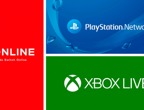 Microsoft, Sony and Nintendo quizzed over subscriptions