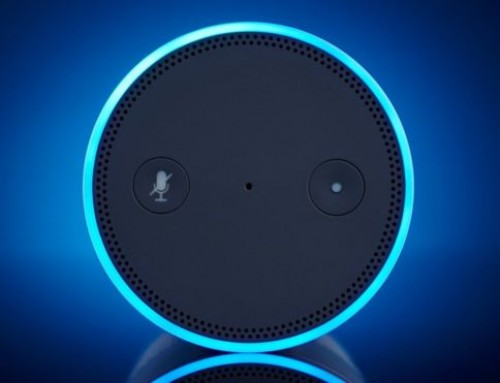 Amazon Alexa offering NHS health advice