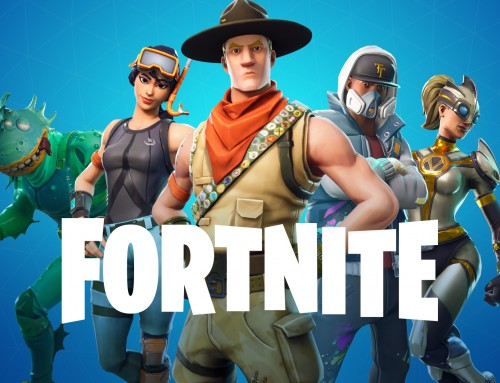 Fortnite makers grilled by MPs over game safety