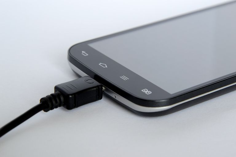 Is It Safe to Charge a Cell Phone Overnight?