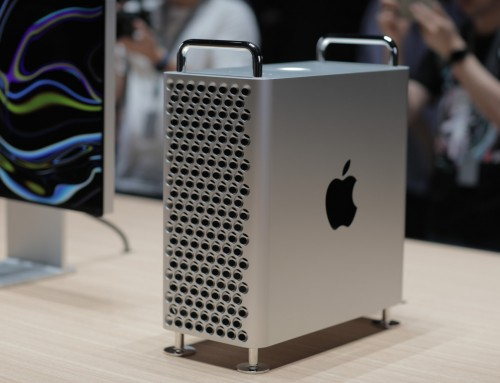 Goodbye trash can, hello cheese grater: Apple's reinvented Mac Pro will shred your workflow