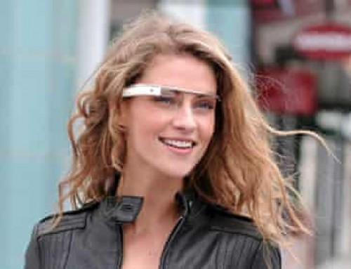 Wearable technology: a vision of the future?