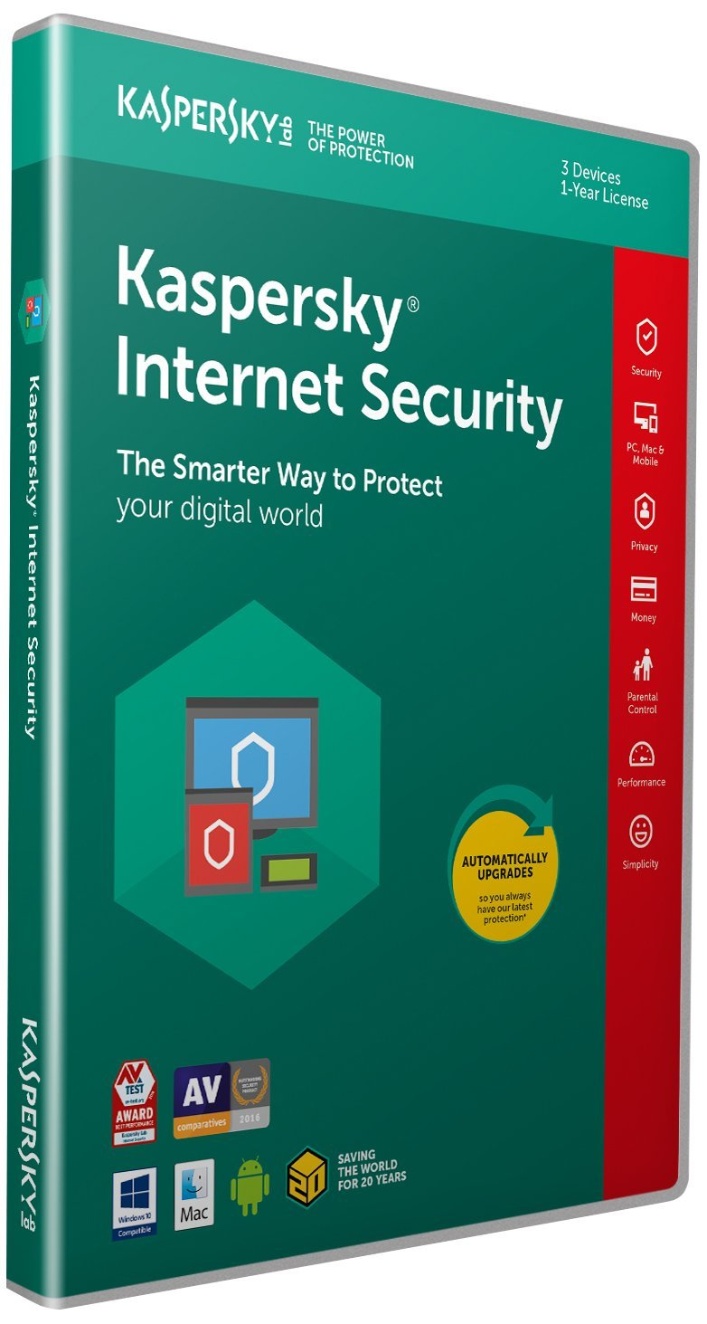 How to install kaspersky internet security 20 for mac.