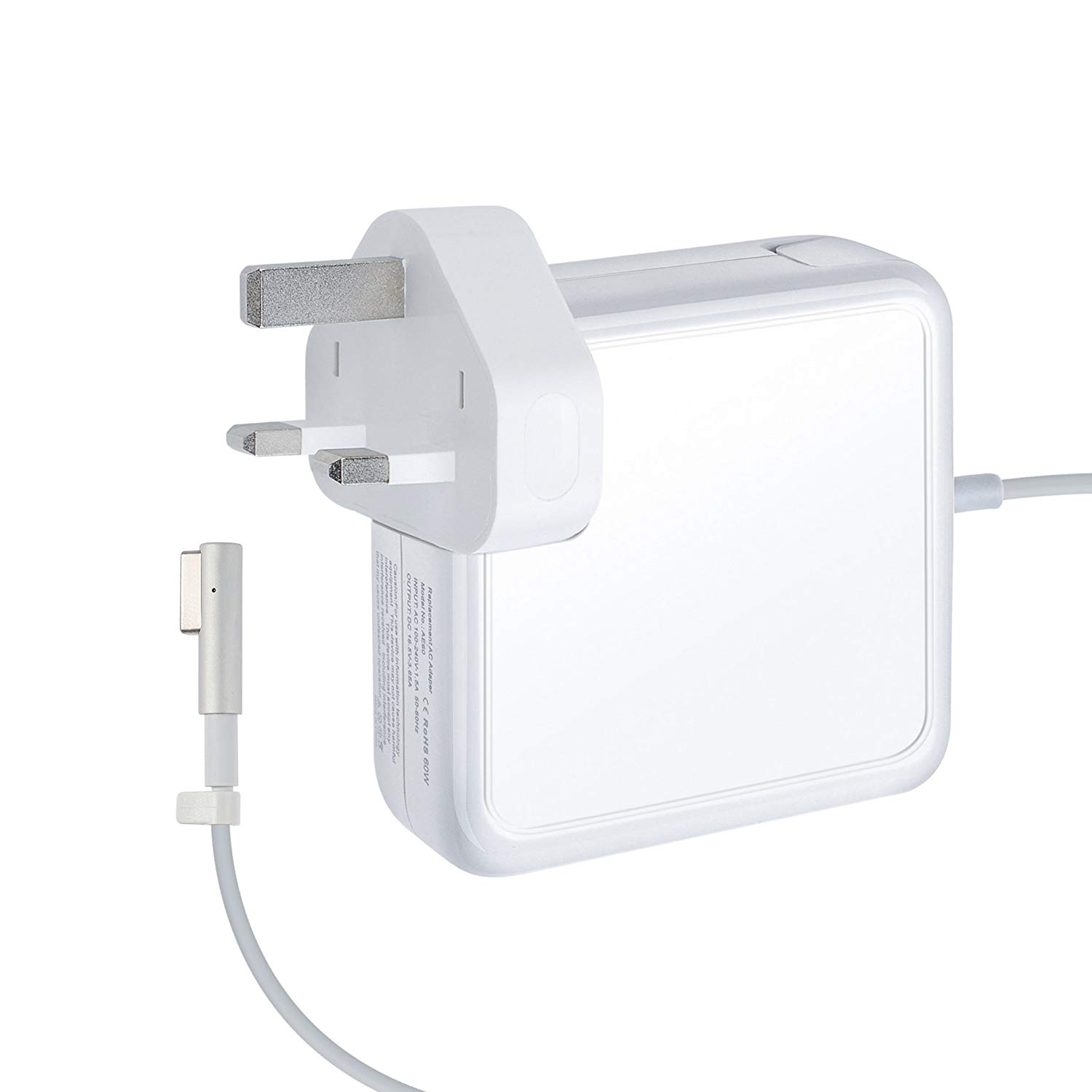 Used Macbook Pro Charger: Apple MacBook Pro Charger 60W