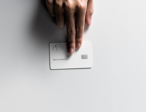 Apple rolls out Apple Card Preview to select users