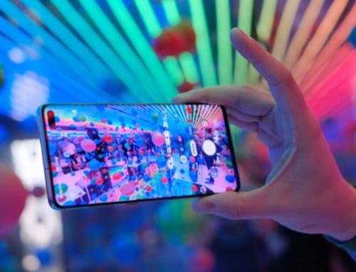 Samsung raises the bar with Galaxy S10