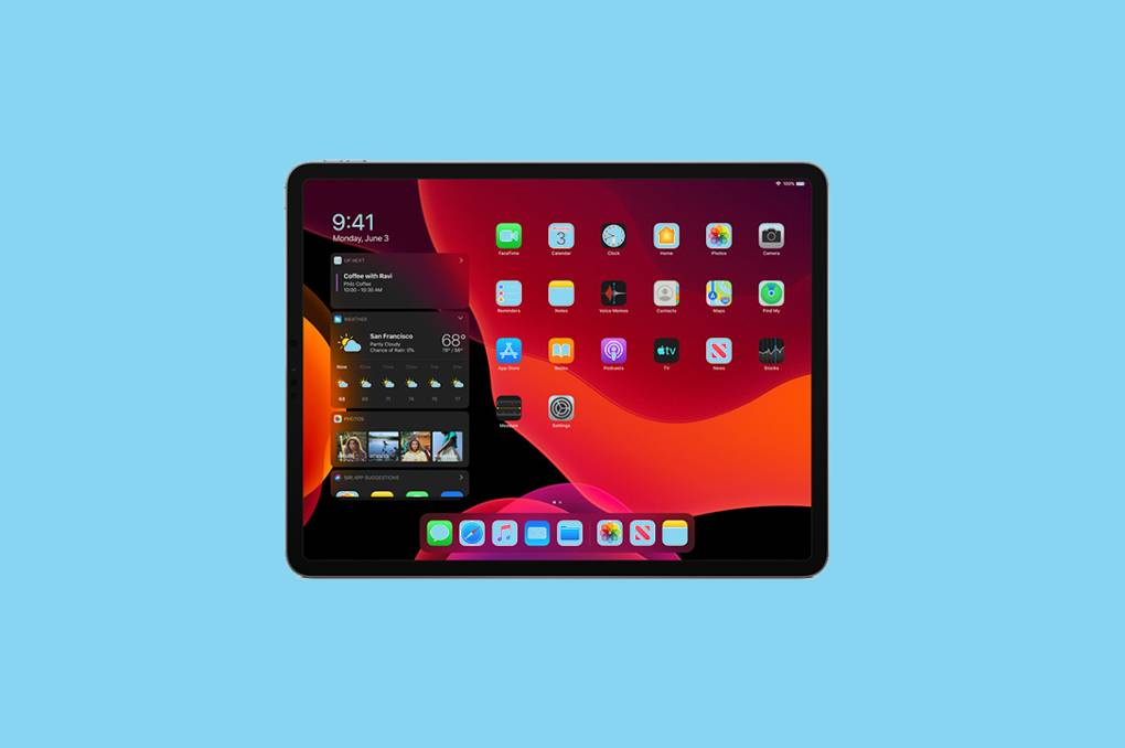 The 10 iPadOS features that will transform your iPad experience