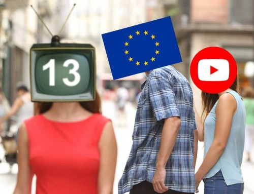 What is Article 13? The EU's divisive new copyright plan explained