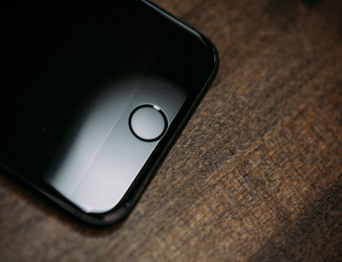 Apple could add in-screen fingerprint reader to 2020 iPhone
