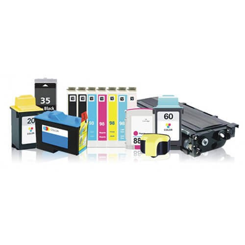 Printer Ink / Toner