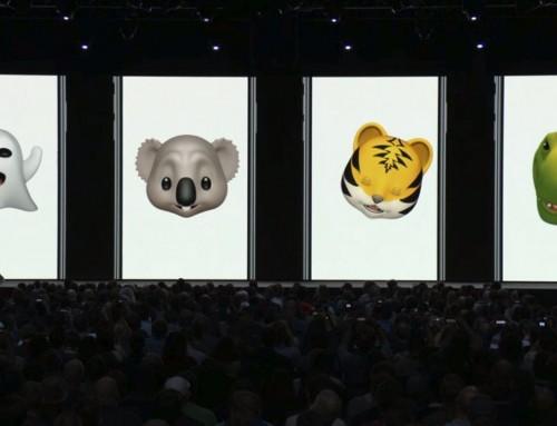 iOS 12.2 beta includes new Animojis and fake 5G logo