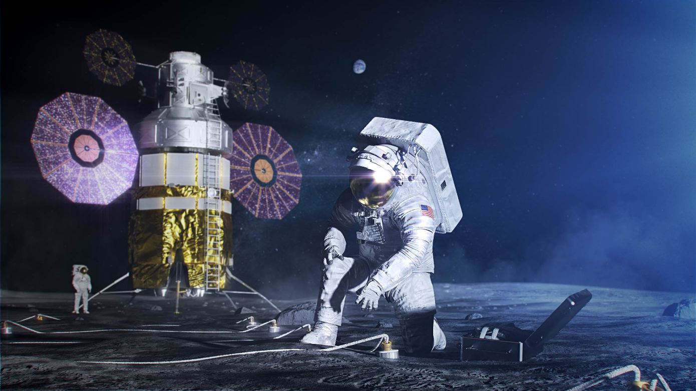 NASA's new Moon-bound spacesuit is safer, smarter and much more comfortable